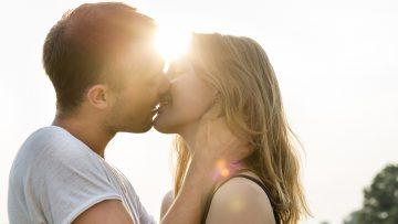 Lippenherpes: Schnell wieder kussbereit