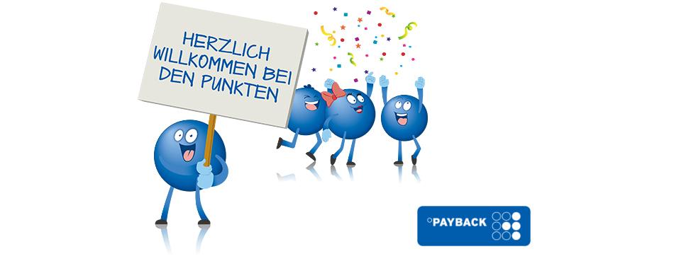 PAYBACK - Deutschlands größtes Bonusprogramm