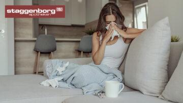 Die Grippeimpfstoff Saison 2021/22 wird wieder spannend